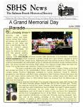 A Grand Memorial Day Parade