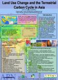 Land Use Change and the Terrestrial PowerPoint PPT Presentation