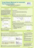 Graph-Based Methods for Automatic Text Summarization PowerPoint PPT Presentation