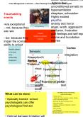 Crisis Management in Schools a New Working Area for School Psychologists PowerPoint PPT Presentation