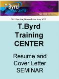 T'Byrd Training CENTER PowerPoint PPT Presentation