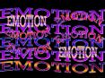 EMOTION PowerPoint PPT Presentation
