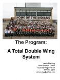 Jason Mensing Head Football Coach Tecumseh High School 5178629511 wmensingyahoo'com PowerPoint PPT Presentation