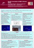 Genetic association of HMS in Kumasi, Ghana PowerPoint PPT Presentation
