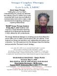 """About Imago Therapy """"Getting the Love You Want""""... Understanding why people are attracted, how intimacy turns to conflict, how to stay connected with loved ones and effective communication tools which create a safe environment for beginning, renewing or"""