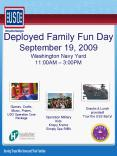 Deployed Family Fun Day PowerPoint PPT Presentation