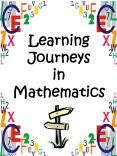 Learning Journeys in Mathematics PowerPoint PPT Presentation