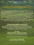 GREEN HAWORTH GOLF CLUB PowerPoint PPT Presentation