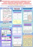 INTEGRATED GASIFICATION COMBINED CYCLE IGCC PROCESS IMPROVEMENT THROUGH PROCESS SIMULATION AND HEAT PowerPoint PPT Presentation