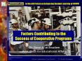 Factors Contributing to the Success of Cooperative Programs PowerPoint PPT Presentation