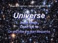 Universe 8e Lecture Chapter PowerPoint PPT Presentation