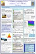 A Simplified Climate Change Impact Assessment Tool for Engineers PowerPoint PPT Presentation