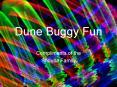 Dune Buggy Fun PowerPoint PPT Presentation
