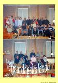 Kalender Fam' HollanderMulders PowerPoint PPT Presentation