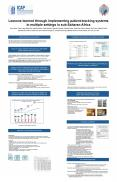 Lessons learned through implementing patienttracking systems in multiple settings in subSaharan Afri PowerPoint PPT Presentation