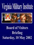 Virginia Military Institute PowerPoint PPT Presentation