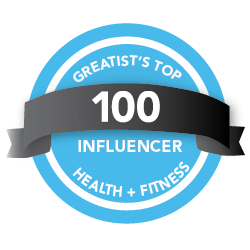 Paul Chek 100 Most Influential Health and Fitness Professionals