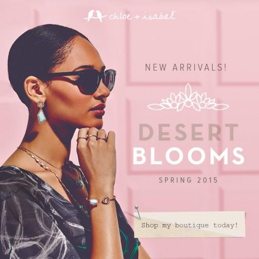 Desert Bloom Collection! by Nadine Arndt