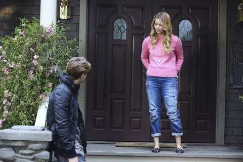 Pretty Little Liars: Whirlie Girly uploaded by Karissa Bowers