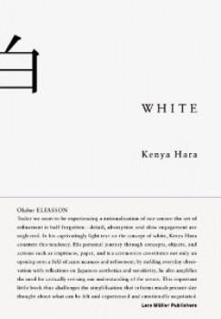 Kenya Hara - White [Hardcover]