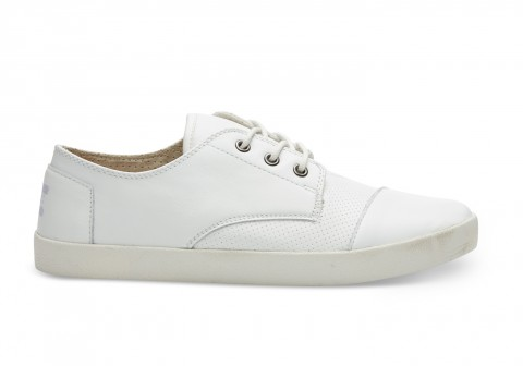 toms Leather Men's Paseo