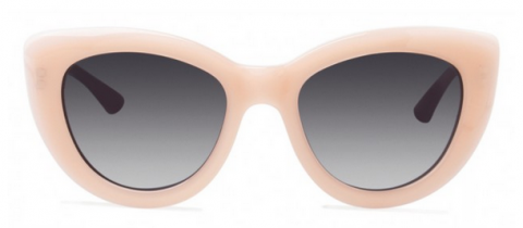 ROWLEY EYEWEAR Miss Z CatEye Plastic Sunglasses