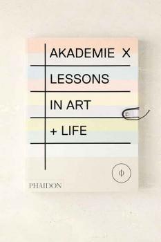 Marina Abramovic, Olafur Eliasson & Dan Graham - Akademie X: Lessons in Art + Life