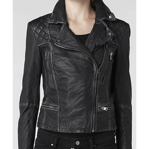 prostarjackets.com Agents of S.H.I.E.L.D Motorcycle Leather Jacket