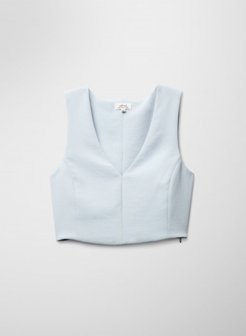 Wilfred DAUPHINE TANK