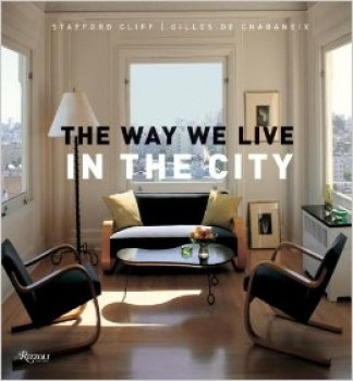 Rizzoli - In the city we live