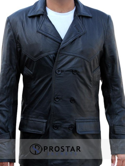 prostarjackets.com Doctor Who Christopher Eccleston Jacket