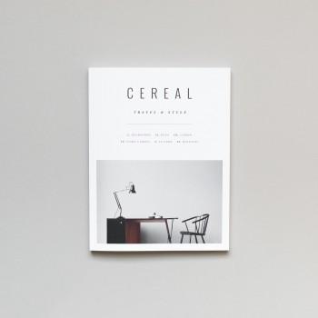 Men in Cities - Cereal Magazine