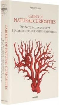 Taschen - Cabinet of Natural Curiosities