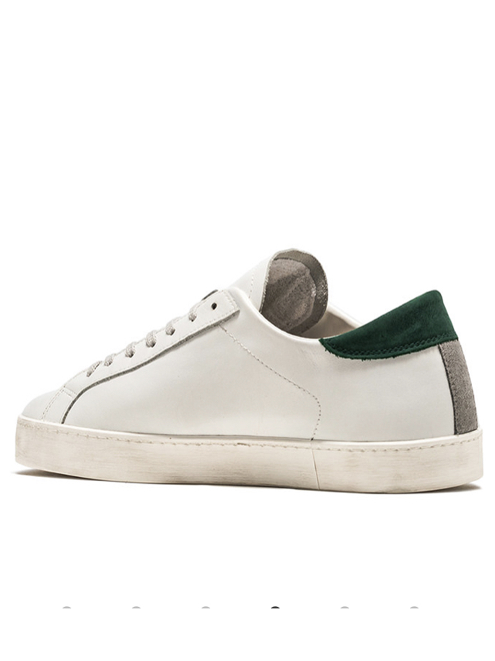 D.A.T.E. |  | HILL LOW CALFWHITE GREEN