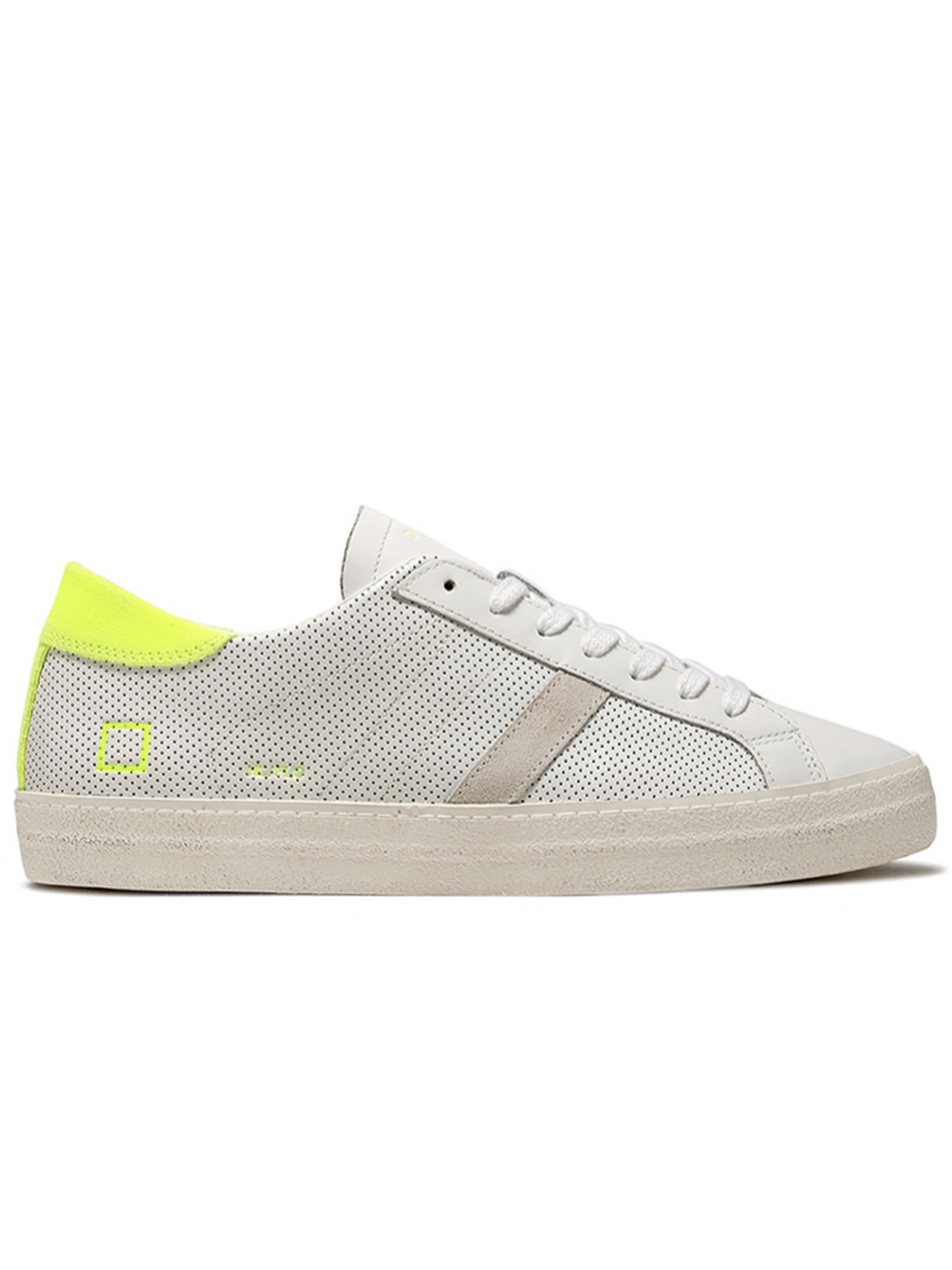 D.A.T.E. |  | HILL LOW FLUO PERF.WHITE YELLOWWY
