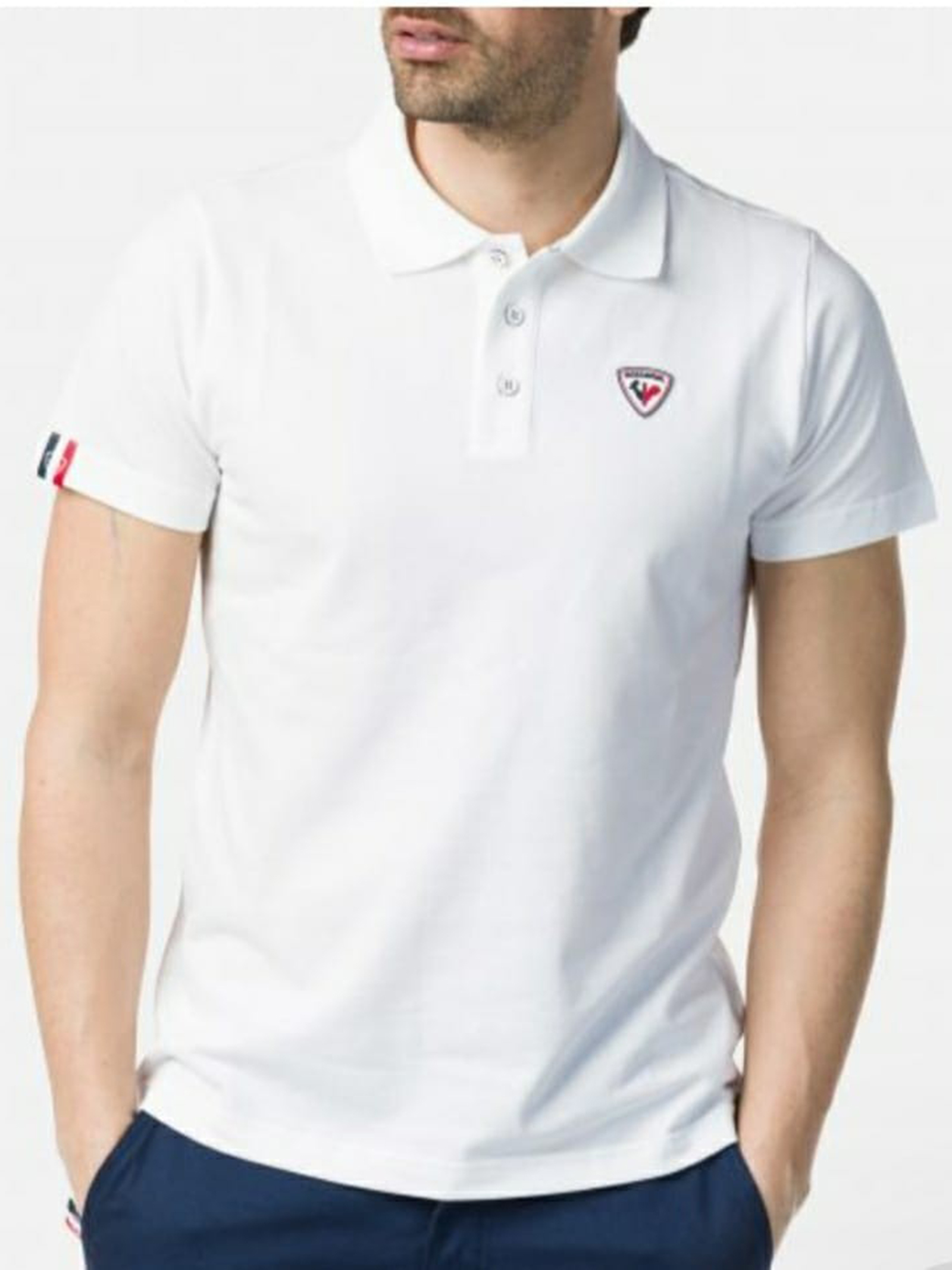 POLO ROOSTER CLASSIC Rossignol | Polo | RLIMY16100