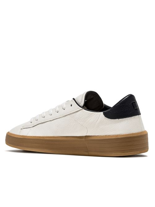 ACE CALF WHITE BLUE D.A.T.E. | Scarpe | ACE CALFWHITE BLUE