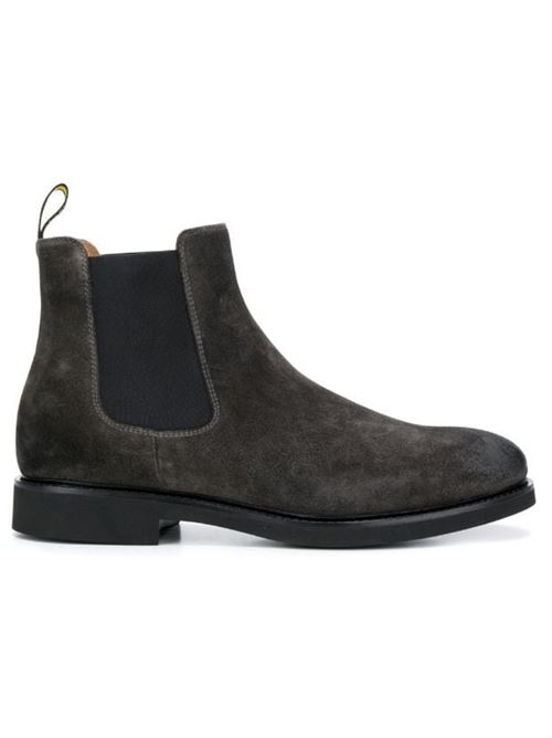 DOUCAL'S CHELSEA BOOT LAVAGNA Doucal's | Scarpe | DU1343NN03