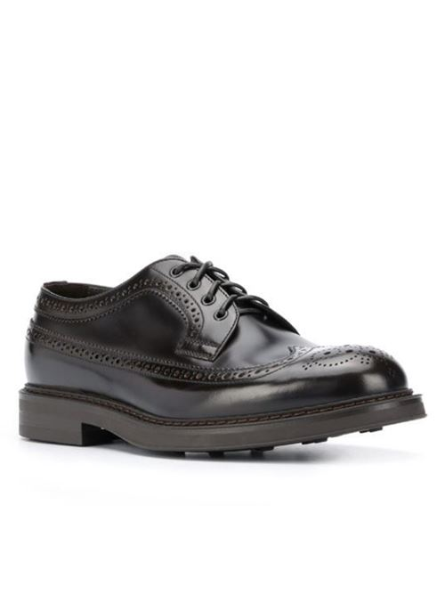 DOUCAL'S DERBY CODA DI RONDINE Doucal's | Scarpe | DU2740TM02
