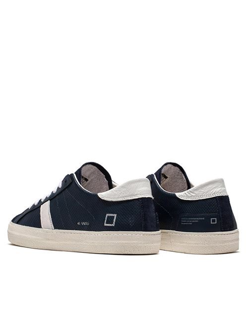 M321 HILL LOW VINTAGE PERFORATED BLUE D.A.T.E. | Scarpe | M321HILL LOW VINTAGE
