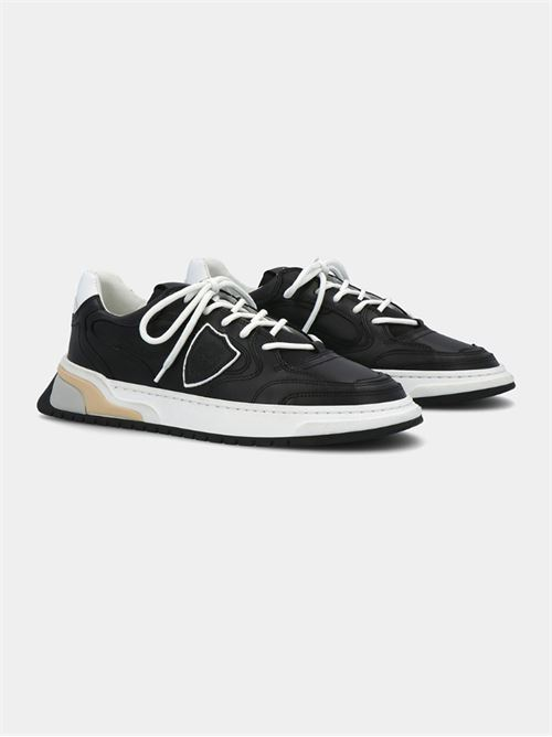 SNEAKERS SELU V002 SAINT DENIS PHILIPPE MODEL | Scarpe | SELUV002