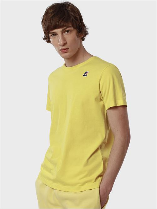 T SHIRT EDOUARD K-WAY | T shirt | K007JE0168