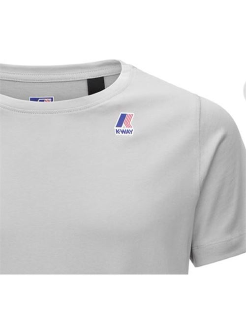 T SHIRT EDOUARD K-WAY | T shirt | K007JE0K01