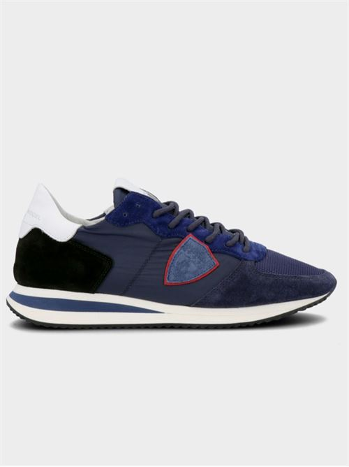 TPRX LOW MAN MONDIAL BLUETTE PHILIPPE MODEL | Scarpe | TRPX /W057MONDIAL