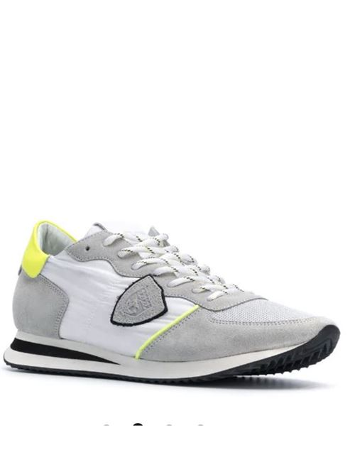 TPRX LOW MAN MONDIAL PLUS PHILIPPE MODEL | Scarpe | TZLU/WP11MONDIAL PLUS