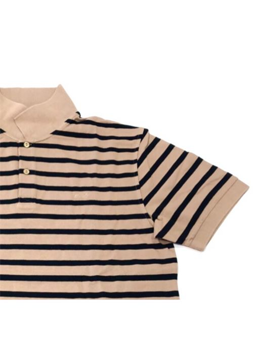 polo cold dye stripes el Sun 68 | Polo | A3110717