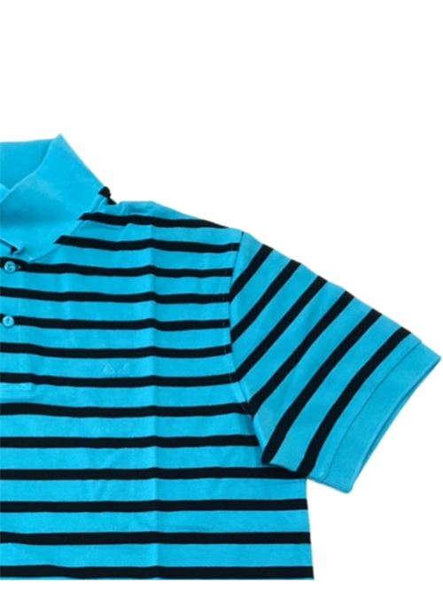 polo cold dye stripes el Sun 68 | Polo | A3110794