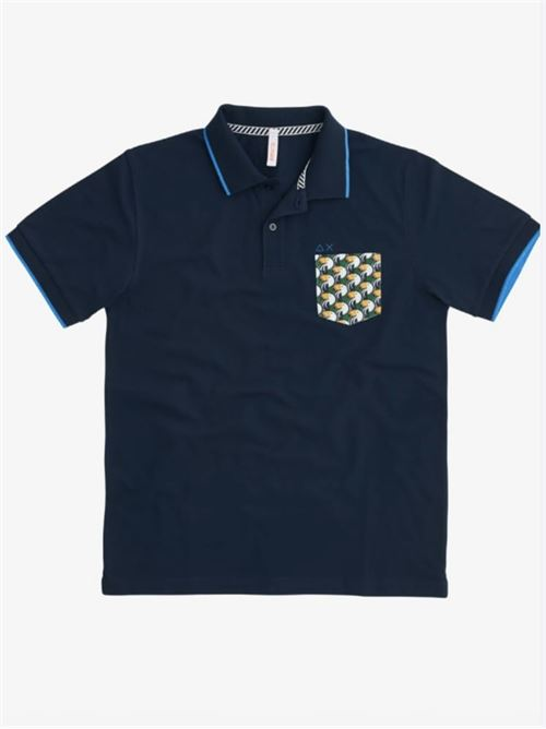 POLO PRINT POCKET Sun 68 | Polo | A3112407