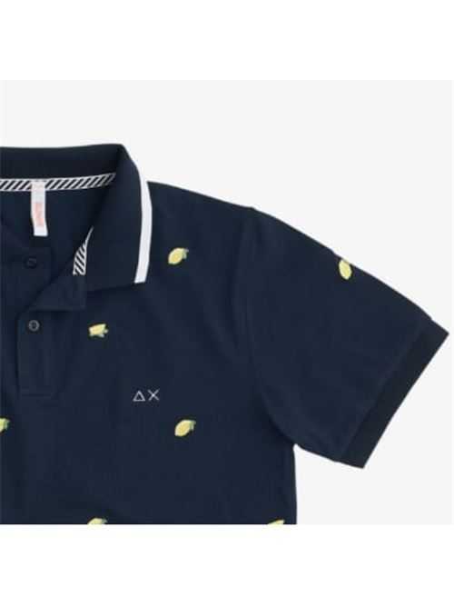 polo full embrodery el Sun 68 | Polo | A3112607