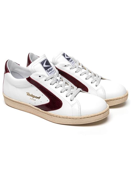 TOURNAMENT NAPPA BIANCO BORDEAUX VALSPORT | Scarpe | TOURNAMENT NAPPA501